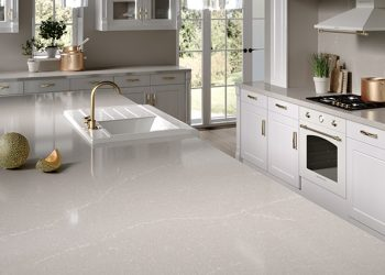 Silestone® Eternal Desert Silver_encimera cocina (lr)