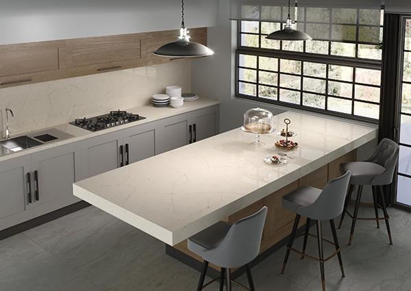Silestone® Eternal Marfil_encimera cocina (lr)