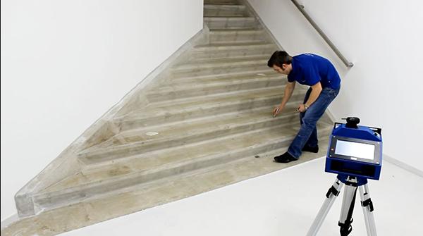 Proliner_Stair_measurement