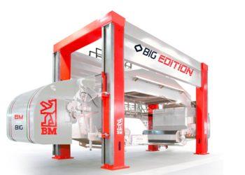 BM officene-kodiak big edition