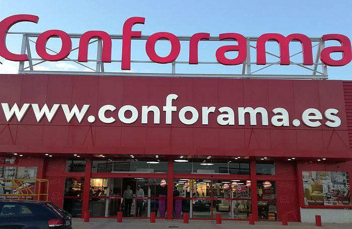 Conforama_Murcia