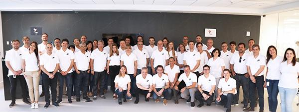Grupo Cosentino Latam Summit 2018 (2)