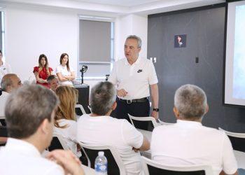 Paco Cosentino_Cosentino Latam Summit 18