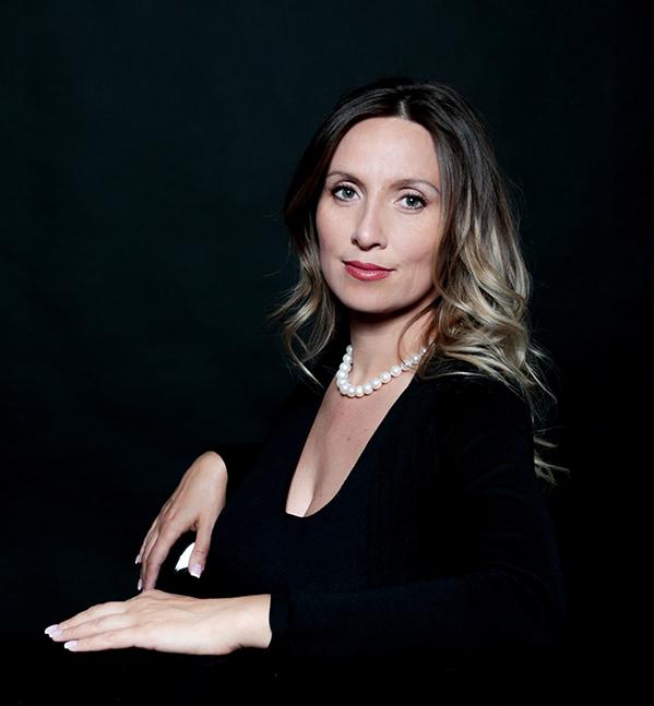 Tetyana Kovalenko