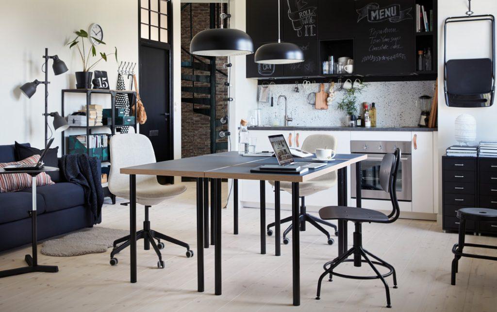 cocina oficina