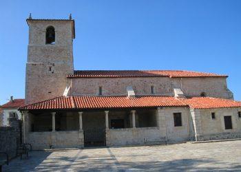 plaza iglesia de san juna agüero