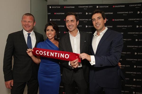 Brandon Calvo_Carolina Almeida_Eduardo Cosentino_Alvaro Gonzalez_Cosentino City Miami (baja)