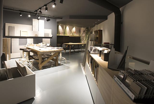 Works, nueva tienda de cocinas y diseño en Barcelona