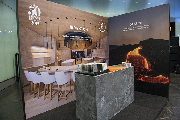 Dekton-Stand-Encimera-Orix-_-Pic-The-World's-50-Best-Restaurants