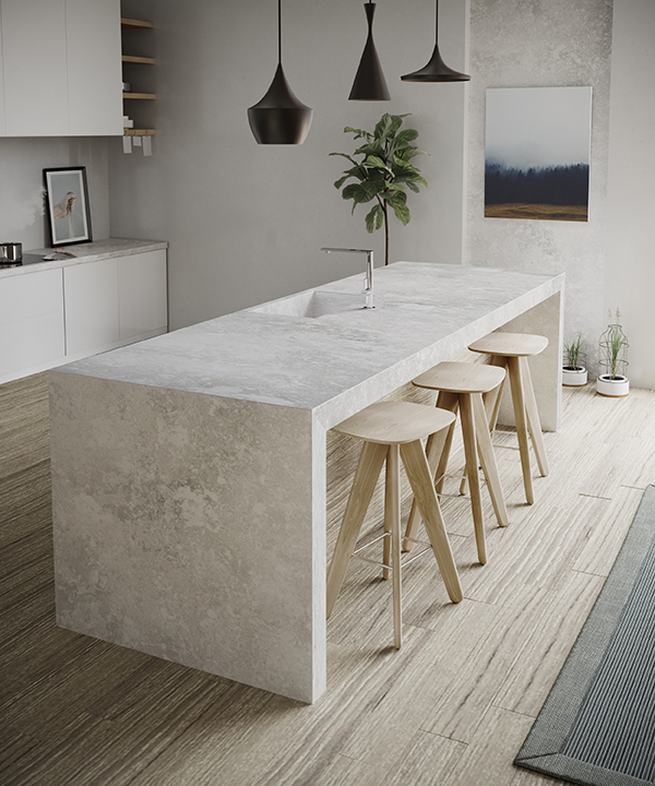 Silestone-Kitchen-Silver-Lake-lr