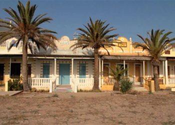 casas playa nules