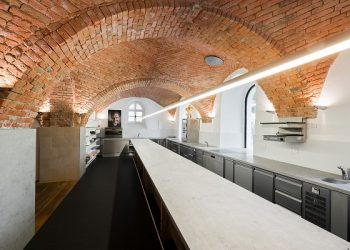 neolith-resturante