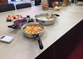 cooking rak-feria gijón