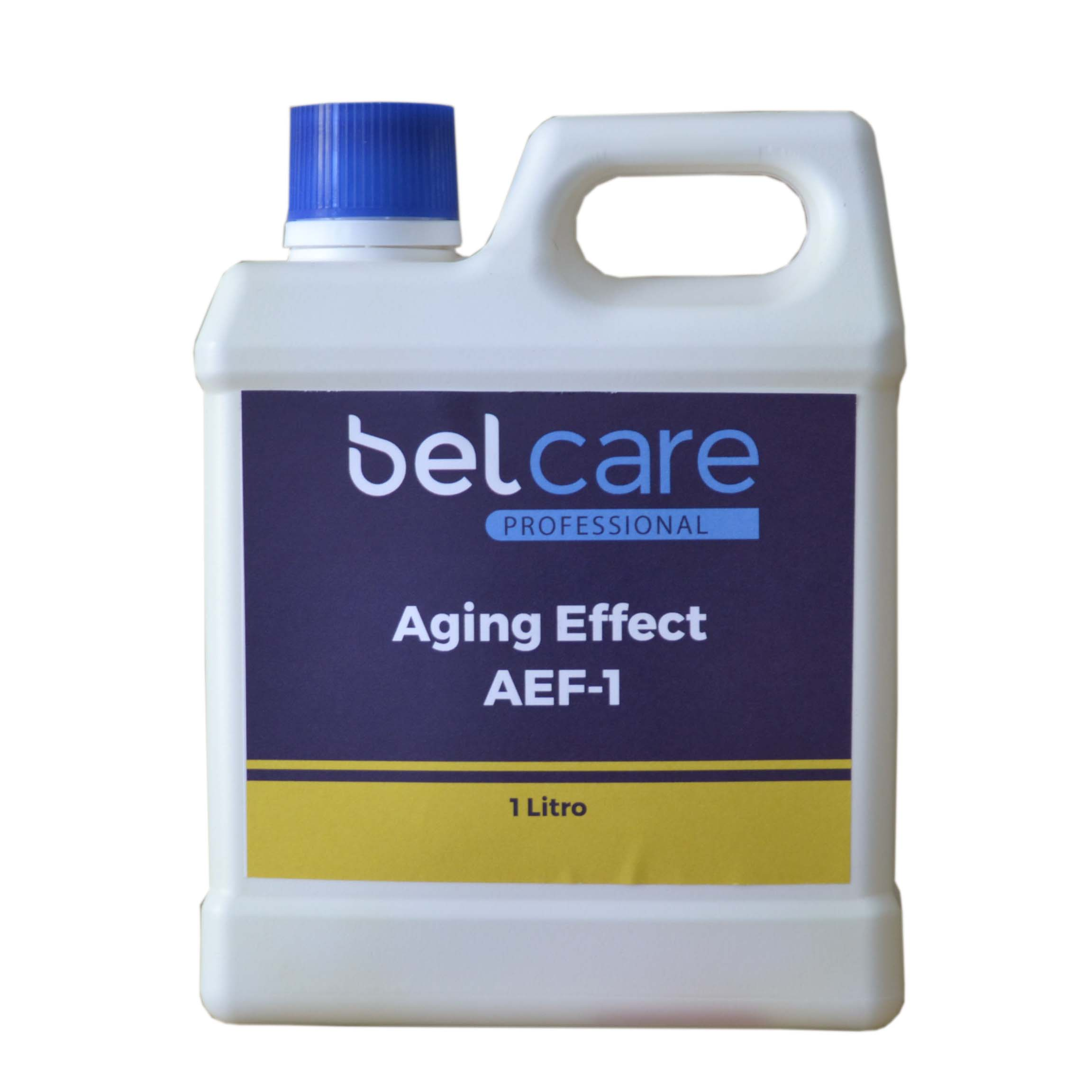 AGING EFFECT FRONTAL