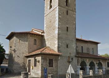 iglesia san juan-marina