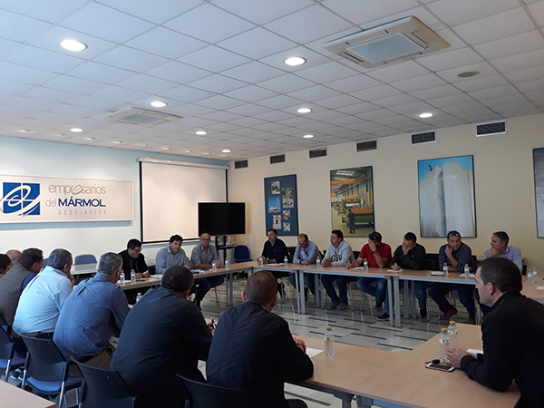 AEMA_Reunión ayuntamientos y sindicatos 26_10_18