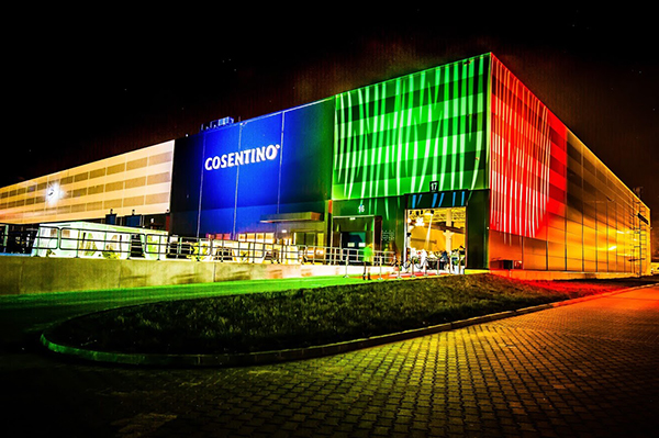 Cosentino - Grand Opening - Night picture