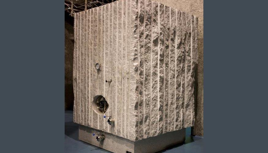 barrica granito-Mar de Fredes