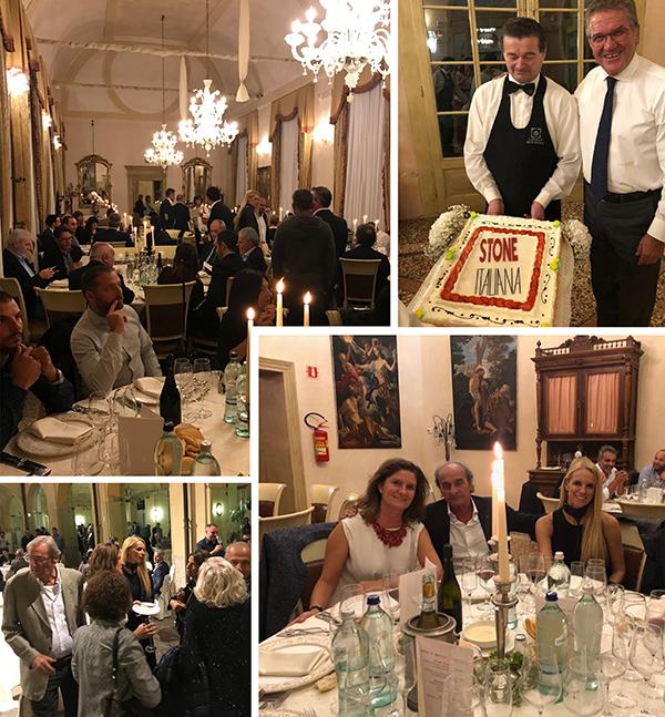 stone italiana fiesta
