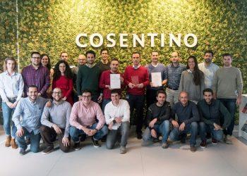 Equipo Area Compras Grupo Cosentino 2