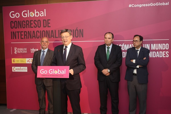 congreso go global