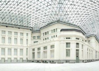 Galeriadecristal_palacio cibeles