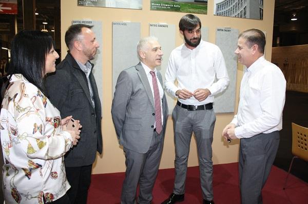 alcalde con Bateig Piedra Natural