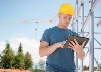 digitalización construcion