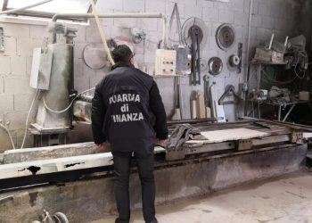taller ilegal