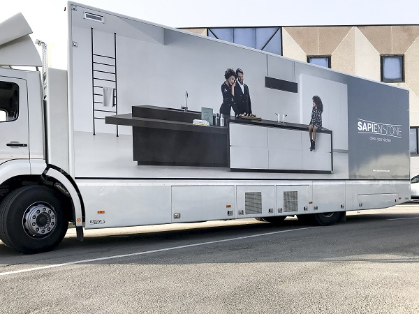 Truck SapienStone Alta 04