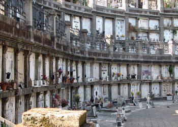 cementerio roma