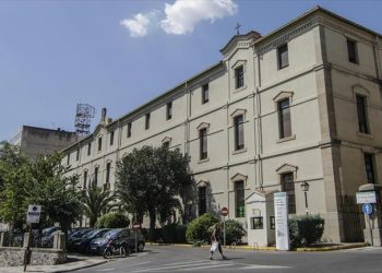 hospital caceres