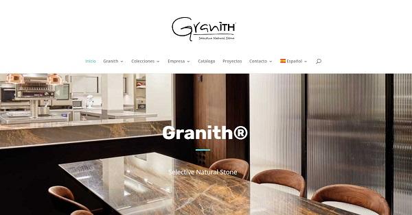 web granith