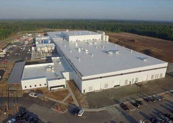 Caesarstone-US-Manufacturing-Facility