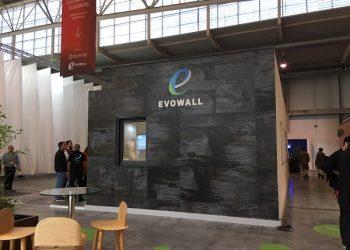 Evowall en BBC 2019_Dekton by Cosentino_Trilium