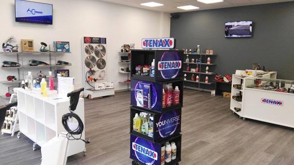 tenax shop