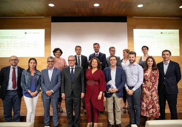Foto Grupo__Jornada Economia Circular Cosentino
