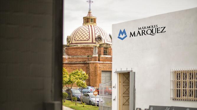 Marmoles-Marquez