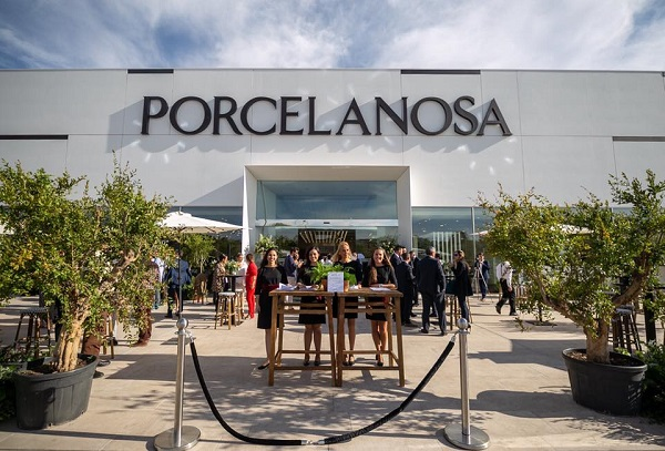 PORCELANOSA EVENTO