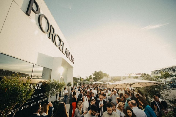 PORCELANOSA EVENTO2