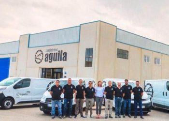 suministros aguila-ok