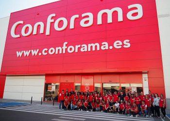 ConforamaGirona