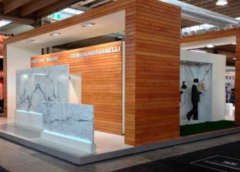 iran stone expo