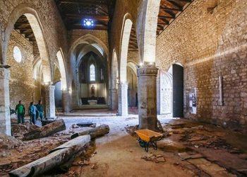 santiago apostol ciudad real