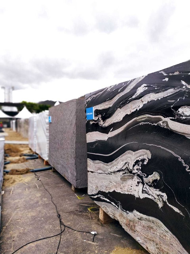 cachoiro stone fair2019