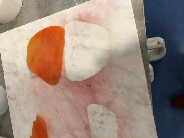 rock limp elastic en marmol