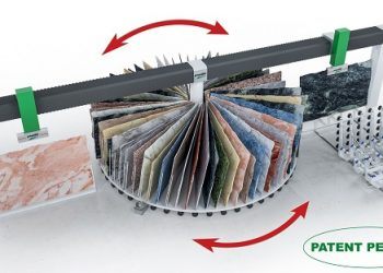 Automatic-storage-book
