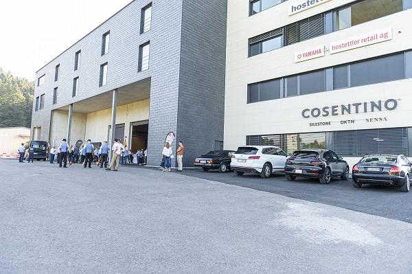 Cosentino Swiss opening_7