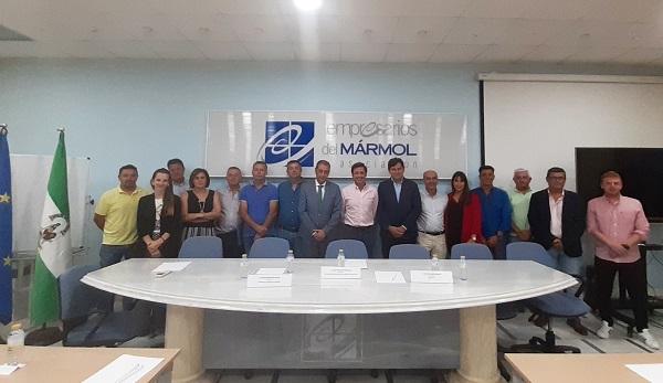 Elecciones presidente AEMA_Nueva JD