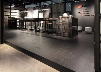 INALCO AT CERSAIE 2019